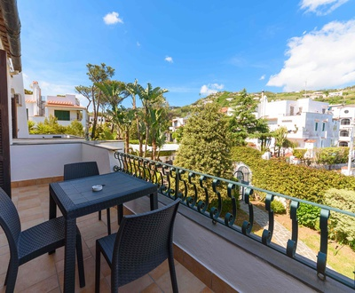 Terrazza   Villa Fortuna Holiday Resort