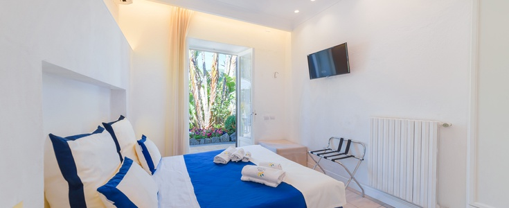 CAMERE STANDARD   Villa Fortuna Holiday Resort