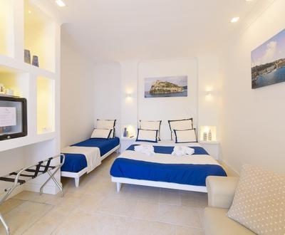 Camera Quintupla Family   Villa Fortuna Holiday Resort
