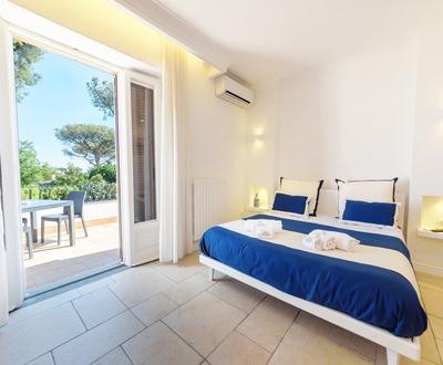 Camera deluxe   Villa Fortuna Holiday Resort