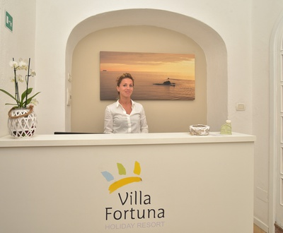 Villa Fortuna Holiday Resort