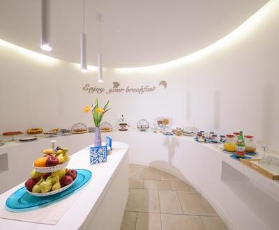 Colazione a buffet   Villa Fortuna Holiday Resort