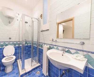 Bagno Economy   Villa Fortuna Holiday Resort