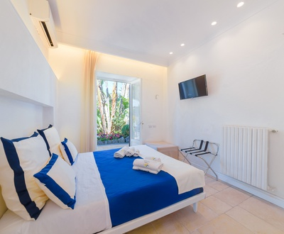 Camera Quadrupla   Villa Fortuna Holiday Resort