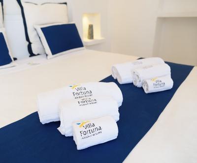 Camera superior   Villa Fortuna Holiday Resort