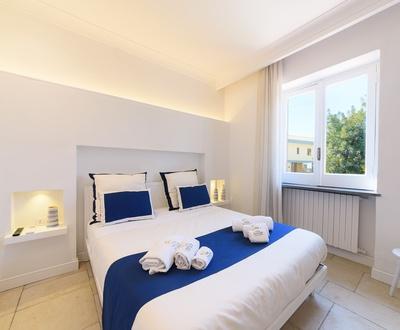 Camera tripla   Villa Fortuna Holiday Resort