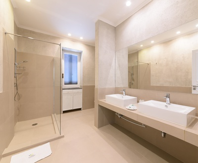 Bagno Deluxe   Villa Fortuna Holiday Resort