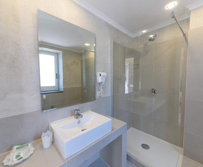 Bagno   Villa Fortuna Holiday Resort
