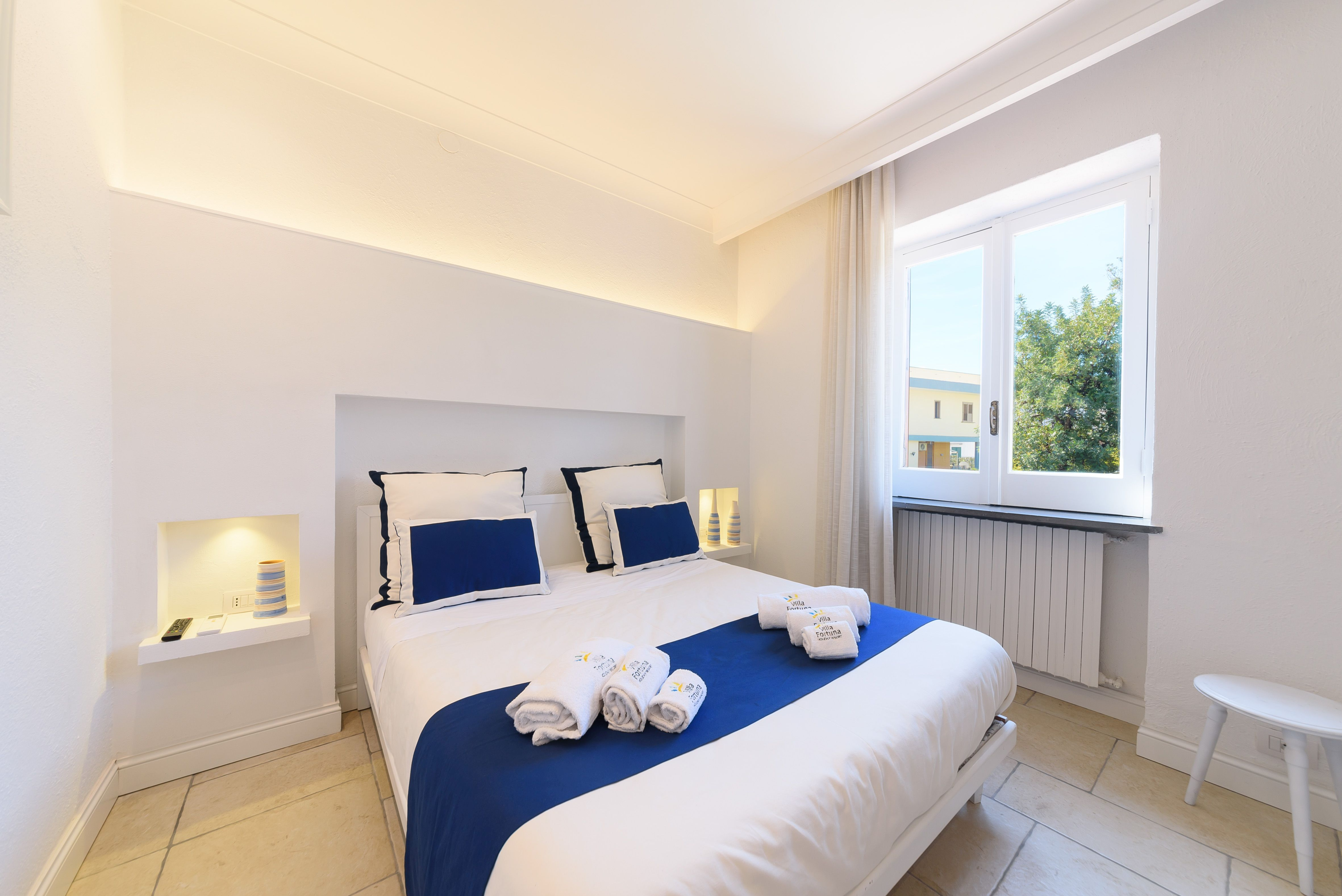 CAMERE SUPERIOR  Villa Fortuna Holiday Resort